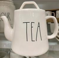 "Rae Dunn Teapot ""TEA"" ----BRAND NEW!"