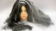 Witch Wig Glow in the Dark One Size Halloween Costume