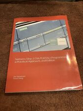 Siemens Step 7 (TIA PORTAL) Programming, a Practical Approach, 2nd Edition by…
