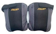 AWP Knee Pads Safety Jobsite Knees Protection(m) Padded
