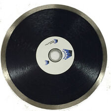 "7"" Diamond Saw Blade Continuous Rim for Cutting Tile, Stone,Masonry,Porcelain"