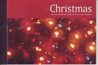 Australia Post - Prestige Booklet - Special Occasion - Christmas 1999 - MNH