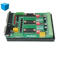 Stepper Motor Driver TB6560 3 axis for CNC Engraving Machine with 0-10V