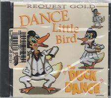 Dance Little Bird: The Duck Dance by Various Artists (CD, Feb-1996, Madacy) NEW