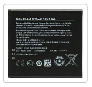 Genuine Nokia BV-L4A Battery for Nokia Lumia 830 / Nokia Lumia 535 / 2200mAh