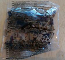 Vintage Mystery Unknown mega building blocks Tan small unopened package megablok