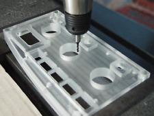 Fresatura CNC legno plastica alluminio migliore qualità e tempi di consegna su eBay.