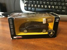 Mondo Motors 1/43 Scale Lamborghini Superleggera - Boxed