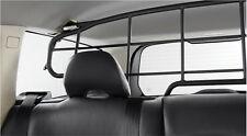 Original Volvo V70/XC70 Laderaum-/Gepäckraumgitter Stahl schwarz ET-Nr.:39844849