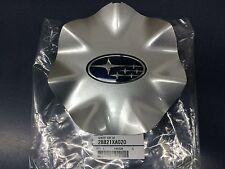2006-2014 Subaru Tribeca Silver OEM Center Hub Cap OEM Genuine New !!
