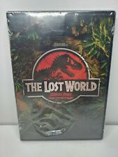 The Lost World: Jurassic Park (Dvd, 2012) New Sealed Movies Dinosaurs