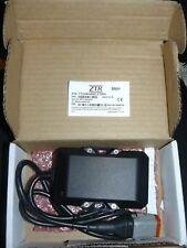 20 New ZTR TTU28H400Z-ZTR01 Remote Monitor Tracking For Equipment/ Fleet GPS M6H