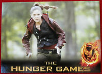 THE HUNGER GAMES - Indvidual Base Card #61 - Clove