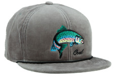 ed5dd566fcd50 Coal The Wilderness Mens Hat 200913 Fish