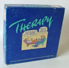 MB Spiele Therapy - Für 3-6 Spieler 16+ Gebraucht/Used