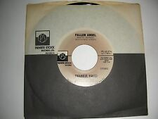 Frankie Valli - Fallen Angel / Carrie  45 Private Stock NM 1976