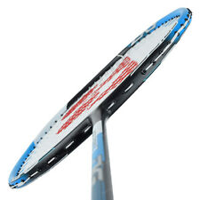 Yonex Badminton Racket VOLTRIC 1DG Blue Racquet String 3UG5 with Cover Stater