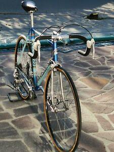 Colnago super 1979 Tg 57 Campagnolo Nuovo Record Eroica