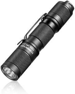 LUMINTOP TOOL AA 2.0 EDC Flashlight, Pocket-sized Keychain Flashlight, Super 650