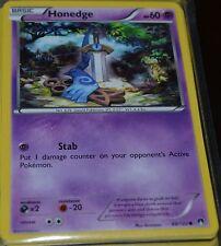 Honedge # 60/122 XY Breakpoint Set Pokemon Trading Cards Break Point MINT