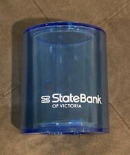 Collectible Vintage Money Box - State Bank of Victoria