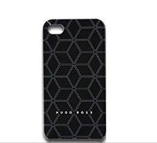 Original Hugo Boss IPhone 4 / 4S  Flip Cover Case Schutz Hülle Etui Motiv Wallet