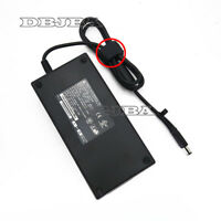 Genuine 180W 19V 9.5A AC Power Adapter For HP 600082-001 611485-001 463558-001