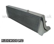 AIRTEC Ford Focus Mk2 ST Uprated Intercooler Gen3 60mm Core Polished Finish
