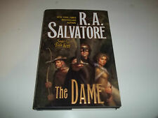 The Dame Saga Of The First King  by R. A. Salvatore HC