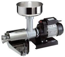 Passa pomodoro elettrico Reber spremi spremipomodoro 500 watt N.5 9004 N - Rotex