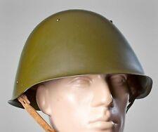 Russian Soviet SSh68 Var HELMET USSR Metal Helmet SH-68