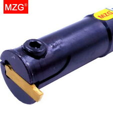 MZG MGIVR 2.5mm 3mm CNC Machine Internal Cutting-Off Groove Cutter Grooving Tool