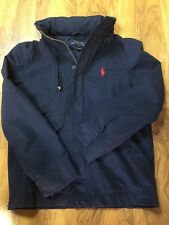 BNWT Ralph Lauren Boys Jacket Size S (8)