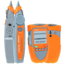 I Pook Pk65h Line Wire Network Cable Tester Adjustable Sensitivity C1f2