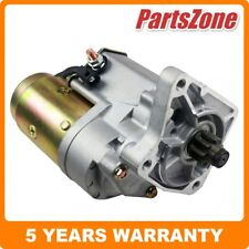 Starter Motor Fit for Ford Ranger PJ PK Turbo Diesel 2.5L 3.0L WLAT 2007-2011