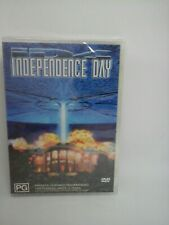 Independence Day (DVD, 2006)
