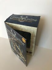 Ultima Online: Lord Blackthorn's Revenge Box Set (Pc, 2002) with Figure - Mint