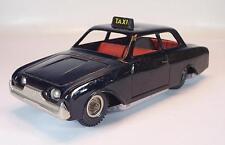 CKO Kellermann Blech Nr.416 Ford Taunus 20M Taxi mit Schwungrad #1297