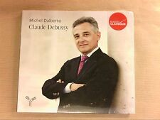 CD / MICHEL DALBERTO / CLAUDE DEBUSSY / NEUF SOUS CELLO