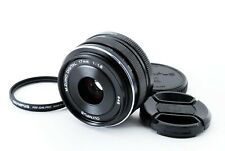 Olympus M.Zuiko 17mm F/1.8 AF Lens Micro Four Thirds from Japan Near Mint
