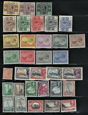 Bermuda Stamp Collection