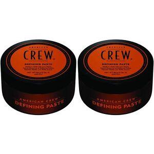 American Crew Defining Paste 85g x 2