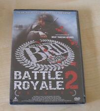 Battle Royale 2 - Requiem / UNCUT FRENCH DVD