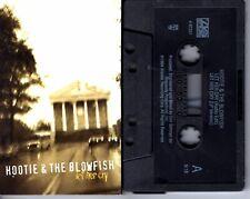Hootie & The Blowfish Let Her Cry 1994 Cassette Tape Single Pop Dance Rock