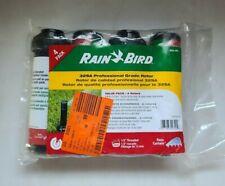 New listing Rain Bird Sprinkler Heads Spray Water Lawn Garden Rotor Pop Up Rainbird 4-Pack