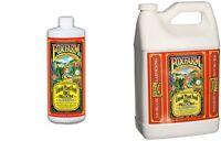(16 oz / 32 oz / 128 oz) Big Bloom Natural Organic Liquid Fertilizer Plant Food