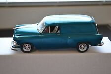 Pro Built 1953 53 1954 54 Chevy Panel Sedan Delivery Wagon Custom Adult Detailed