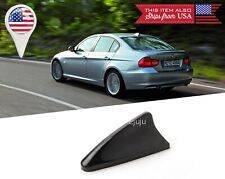 "2.5"" Height Black Roof Decor Shark Fin Spoiler Wing Vortex Generator for Dodge"