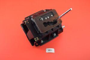 E#5 00-05 MERCEDES ML320 ML350 ML430 ML500 ML55 TIPTRONIC SHIFTER 170267054 OEM