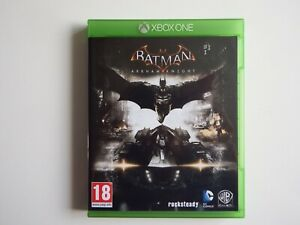 Batman Arkham Knight for Xbox One in MINT Condition